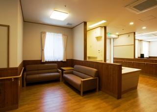 介護老人保健施設(老健)だいち への入所 ~その2